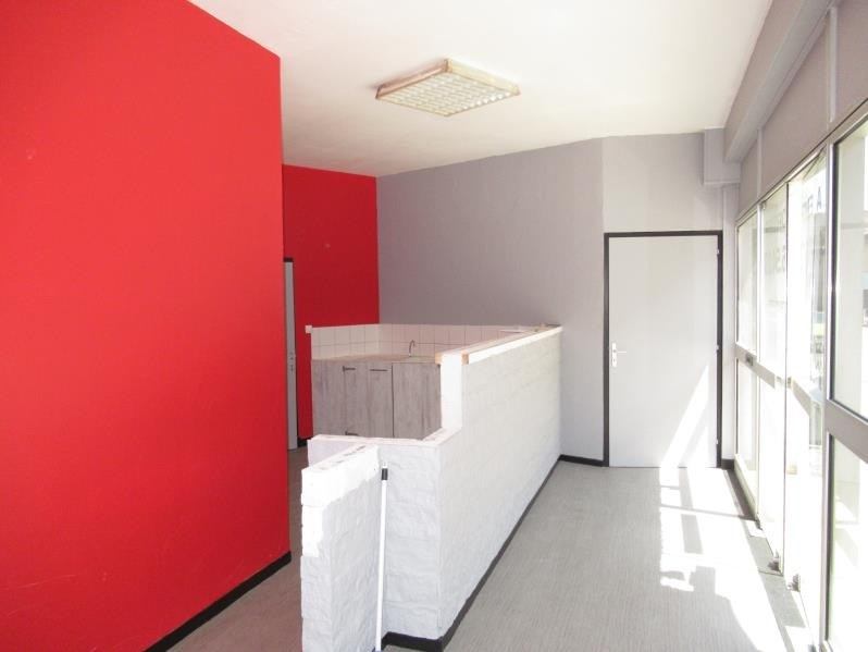 Location local commercial Carcassonne 530€ HT/HC - Photo 1