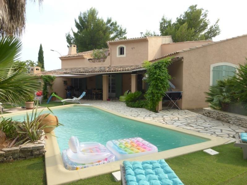 Sale house / villa Sollies pont 495000€ - Picture 1