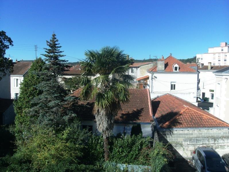 Vente appartement Perigueux 86500€ - Photo 8