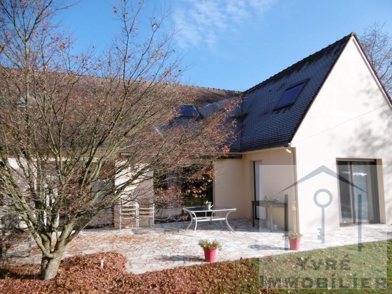 Vente maison / villa Yvre l'eveque 390000€ - Photo 1