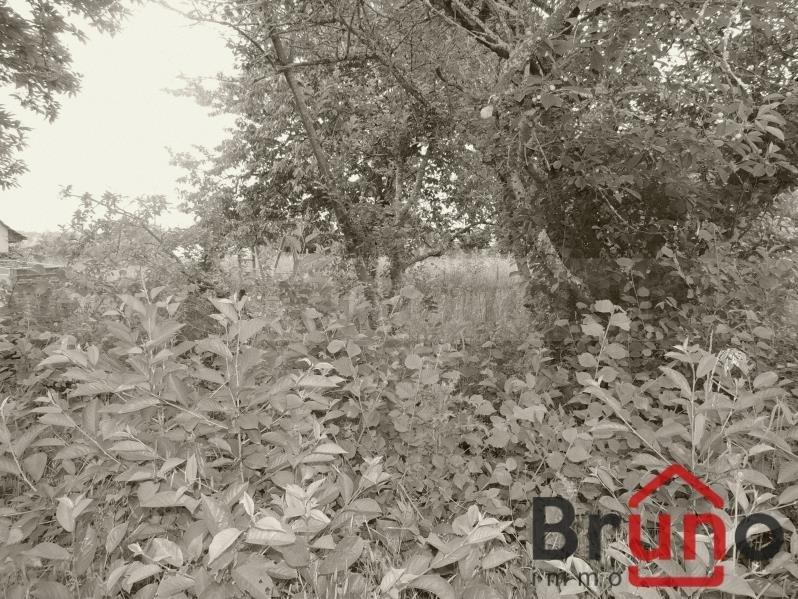 Vendita terreno Le crotoy 74500€ - Fotografia 1