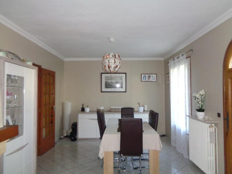 Verkoop  huis Villeneuve le roi 278500€ - Foto 3