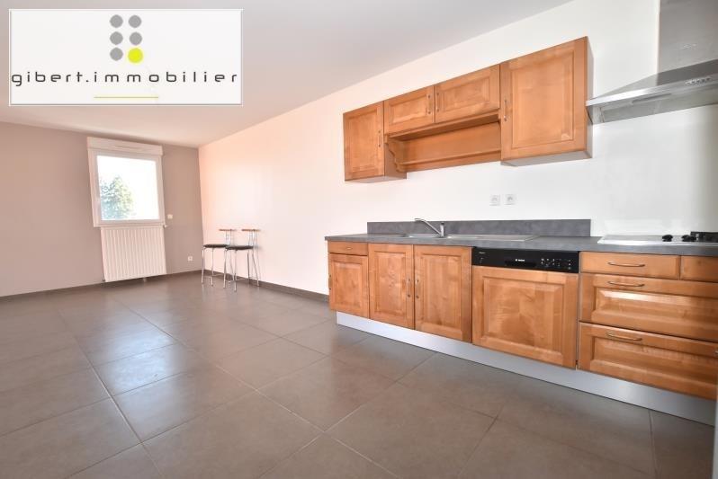 Vente appartement Le puy en velay 208800€ - Photo 4