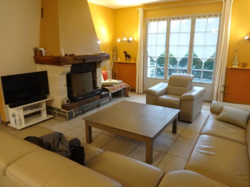 Sale house / villa Vernon 334 000€ - Picture 3