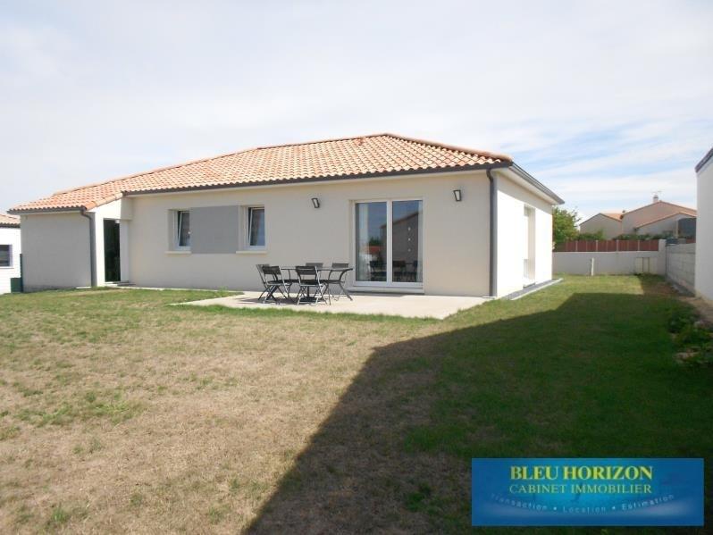 Sale house / villa Chemere 246750€ - Picture 1