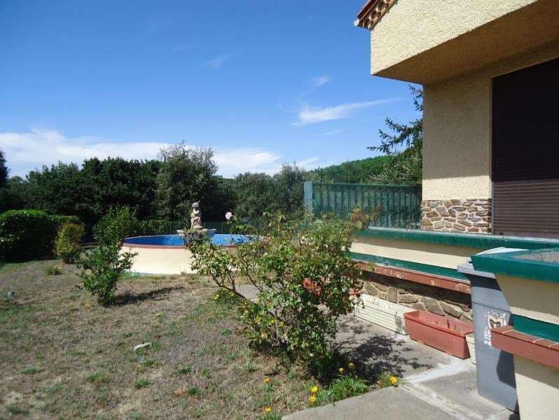 Vente maison / villa Le boulou 307400€ - Photo 7