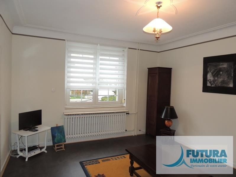 Sale apartment Momerstroff 167 000€ - Picture 7