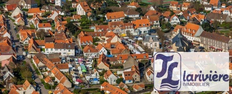 Sale house / villa Wissant 252000€ - Picture 1