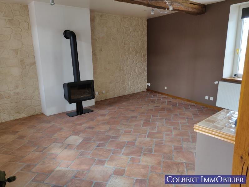 Verkoop  huis Seignelay 134800€ - Foto 4