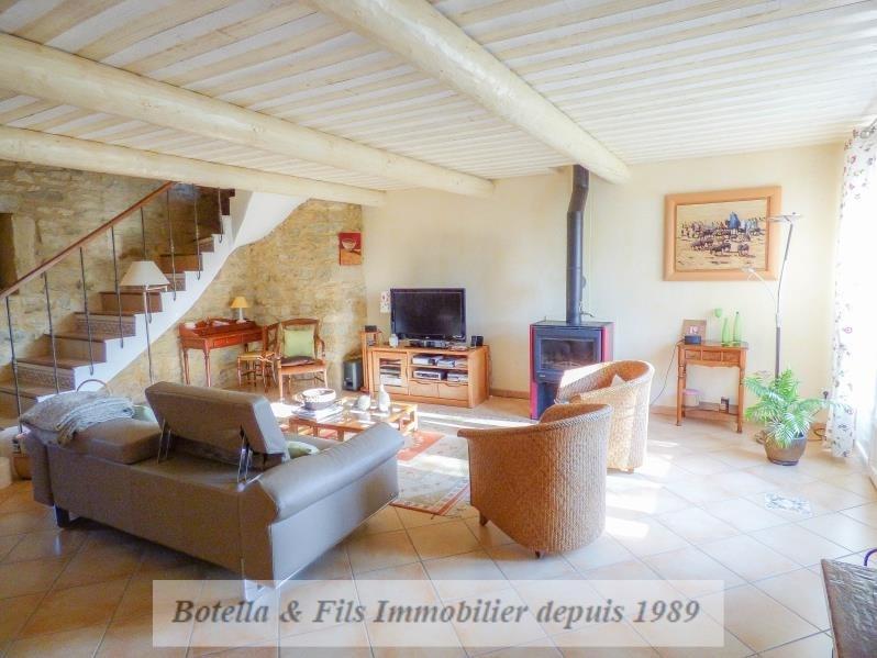 Verkoop  huis Uzes 279000€ - Foto 2