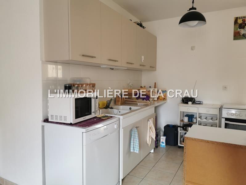 Sale apartment Eyguieres 175000€ - Picture 2