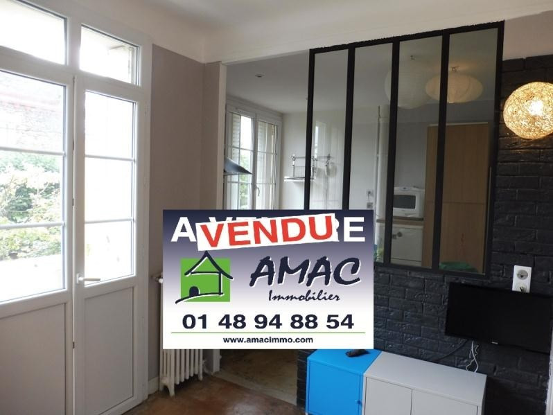 Sale apartment Villemomble 199 900€ - Picture 1