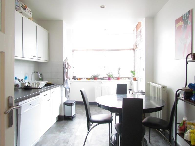 Sale apartment Strasbourg 320000€ - Picture 2