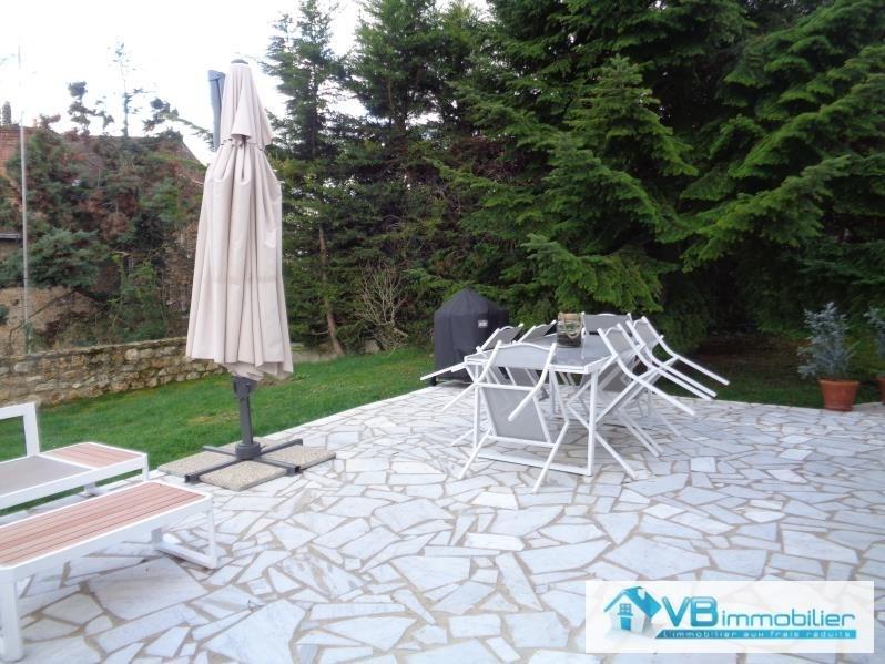 Vente maison / villa Athis mons 475000€ - Photo 2