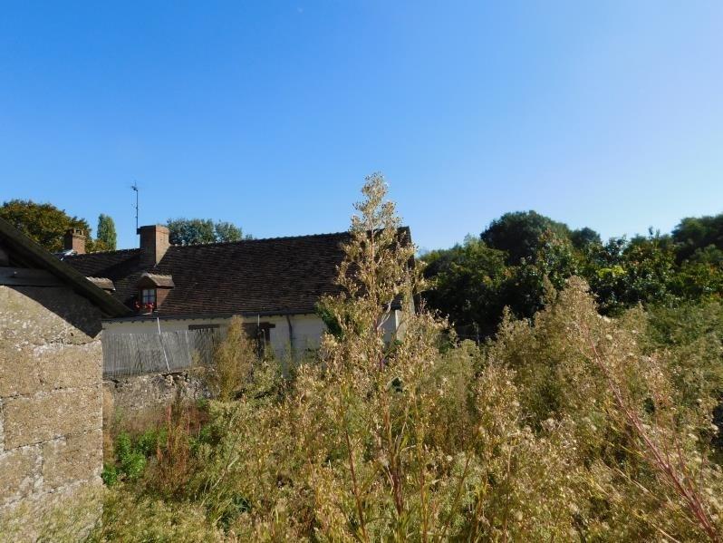 Sale house / villa Montoire sur le loir 40000€ - Picture 2