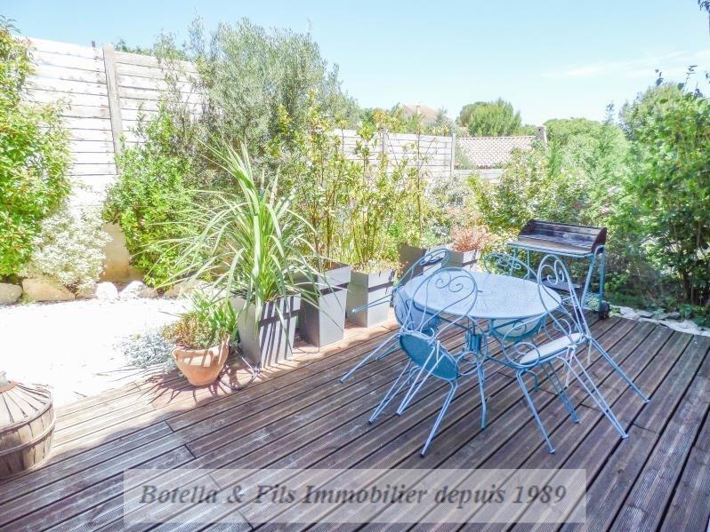 Immobile residenziali di prestigio casa Uzes 512000€ - Fotografia 11