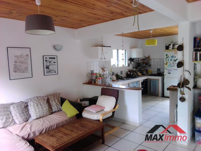 Maison l étang sale - 3 pièce (s) - 80 m²