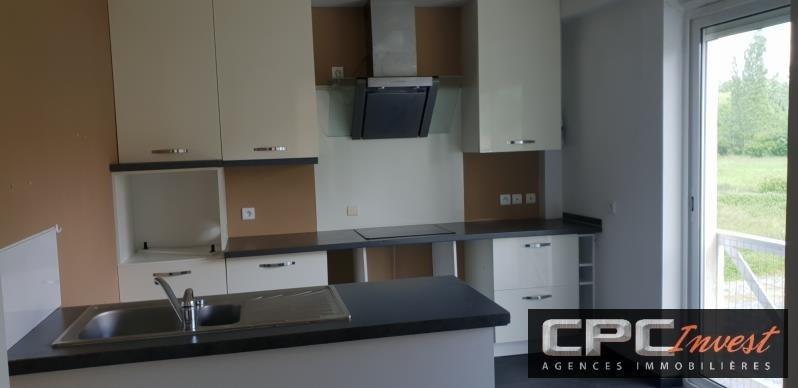 Rental apartment Narcastet 750€ CC - Picture 2