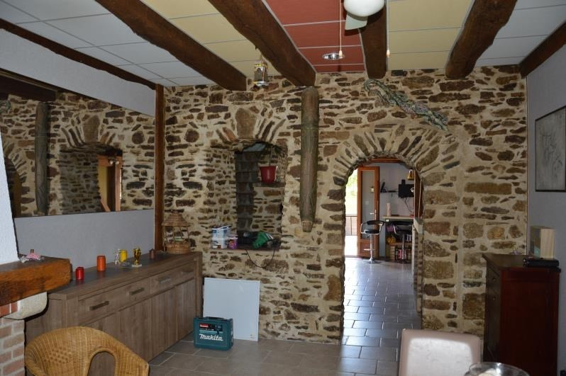 Vente maison / villa Chalus 179 900€ - Photo 7
