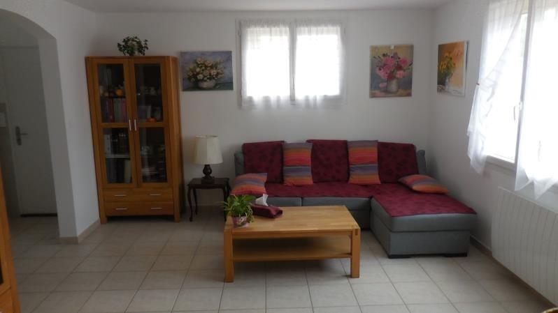Sale house / villa Jard sur mer 320000€ - Picture 2