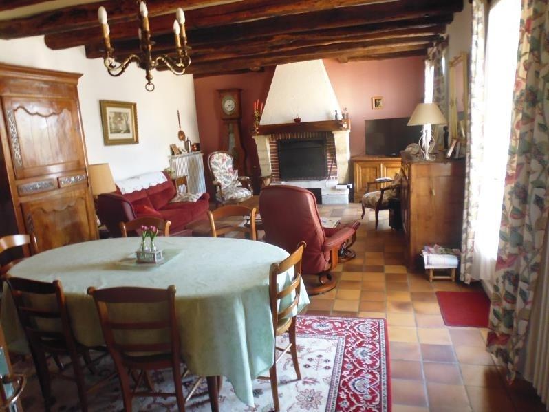 Sale house / villa Poitiers 273000€ - Picture 5