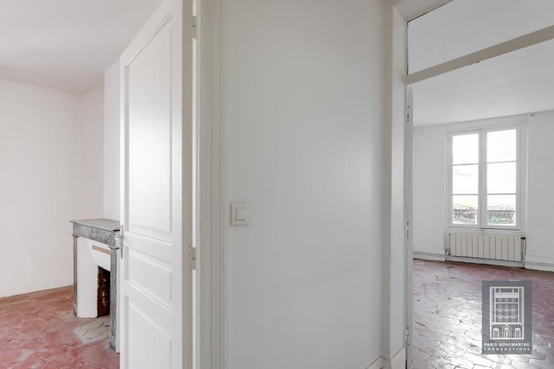 Vente appartement Paris 18ème 599 000€ - Photo 6