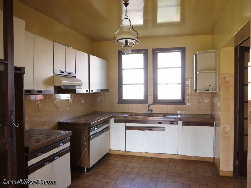 Vente maison / villa Granges sur lot 109900€ - Photo 5