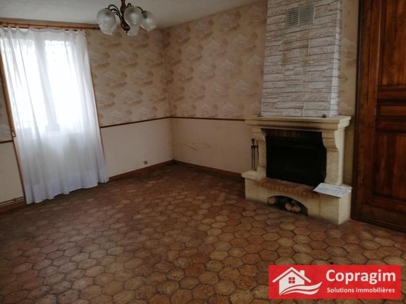 Vente maison / villa Forges 128400€ - Photo 5