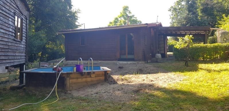 Vente maison / villa Diges 29000€ - Photo 2