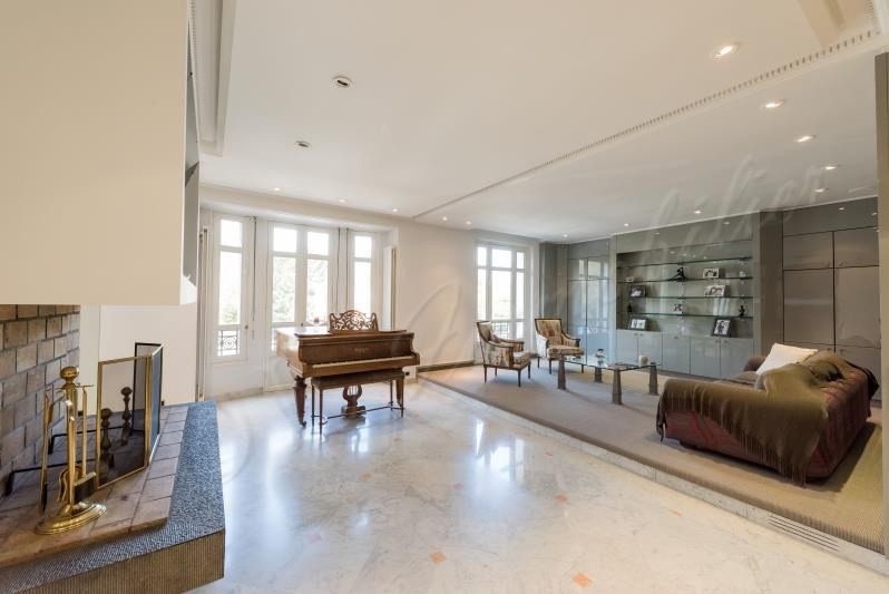 Deluxe sale apartment Chantilly 619000€ - Picture 4