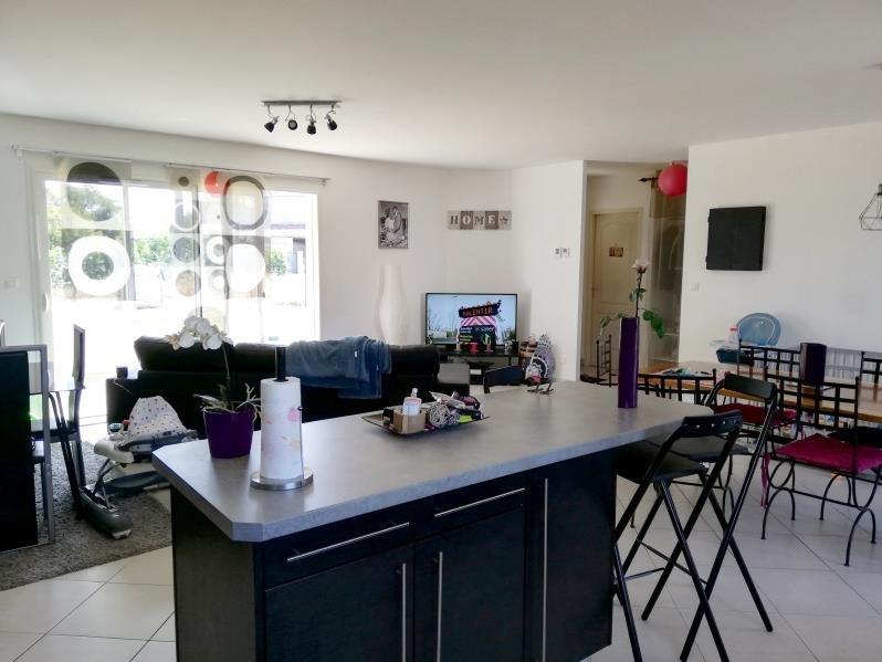 Vente maison / villa Gemozac 190000€ - Photo 4