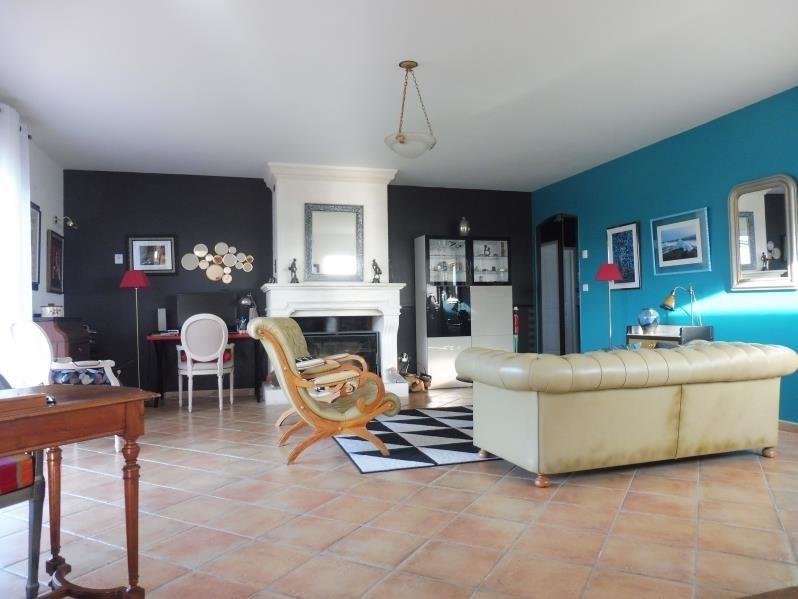 Vente maison / villa Meschers sur gironde 409500€ - Photo 8