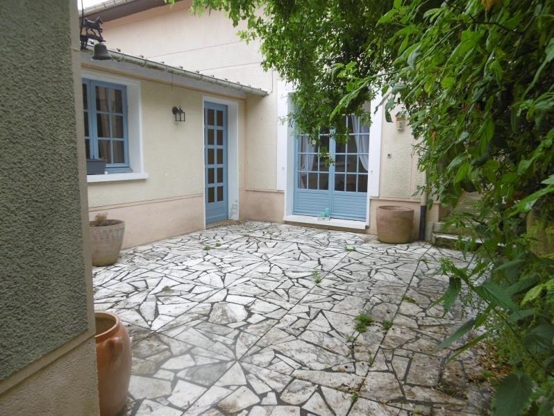 Venta  casa Le mesnil en thelle 248000€ - Fotografía 3