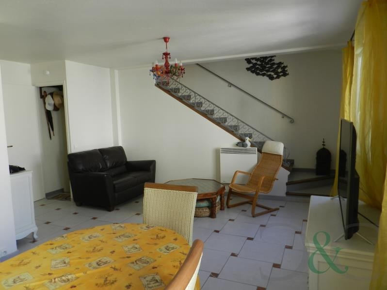 Sale apartment Le lavandou 329 000€ - Picture 2