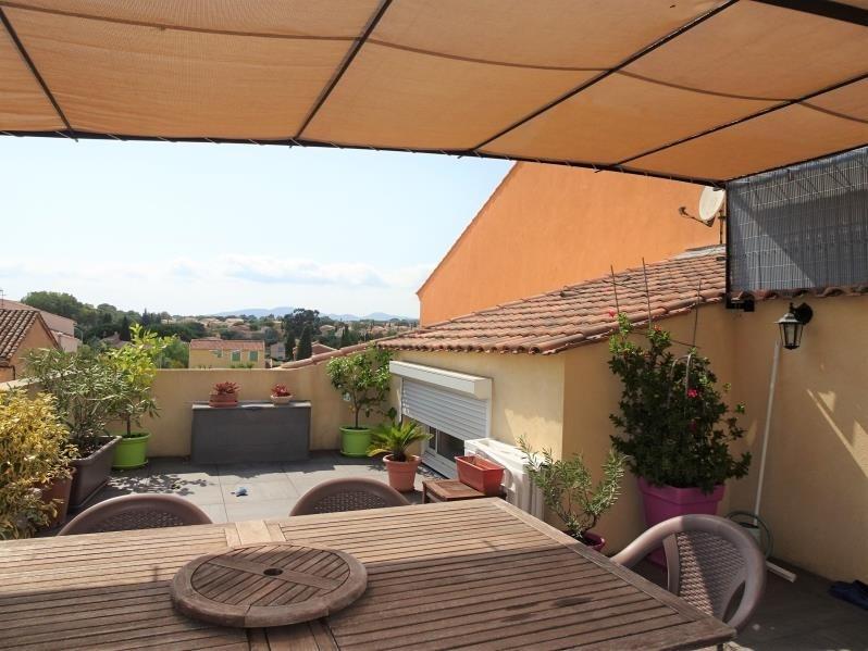 Vente maison / villa La londe les maures 372700€ - Photo 1