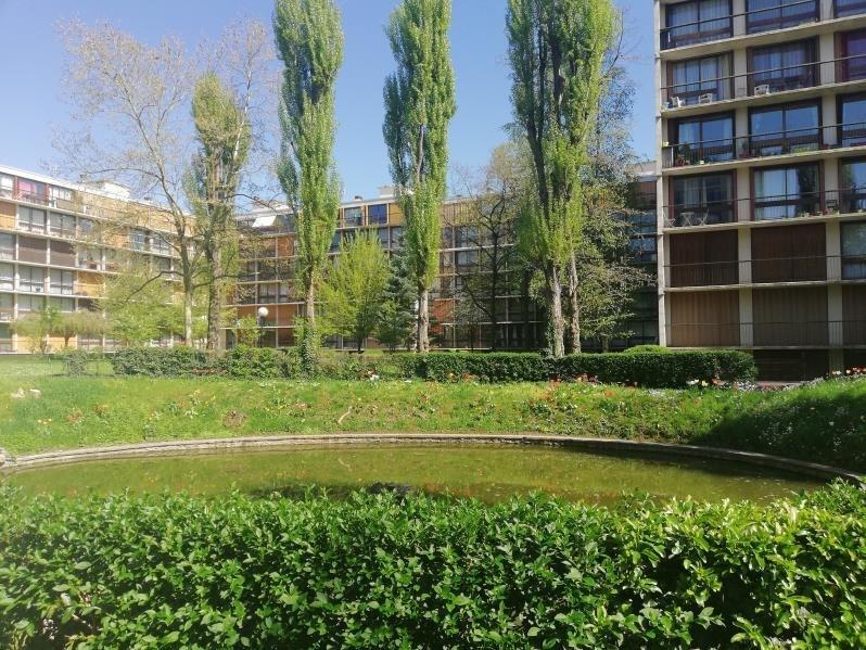 Vente appartement Fontenay le fleury 106000€ - Photo 4
