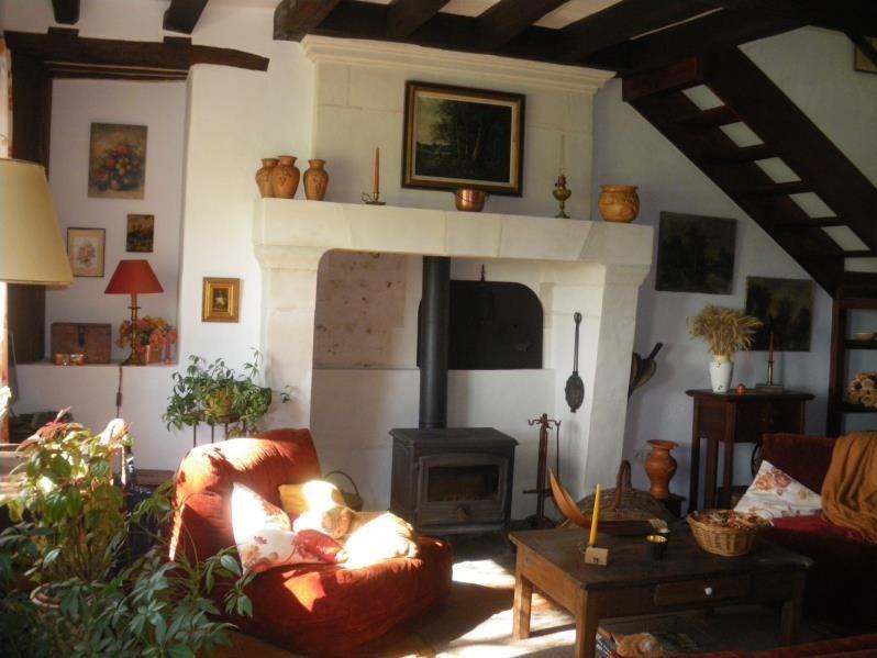 Vente maison / villa Vendome 93900€ - Photo 4