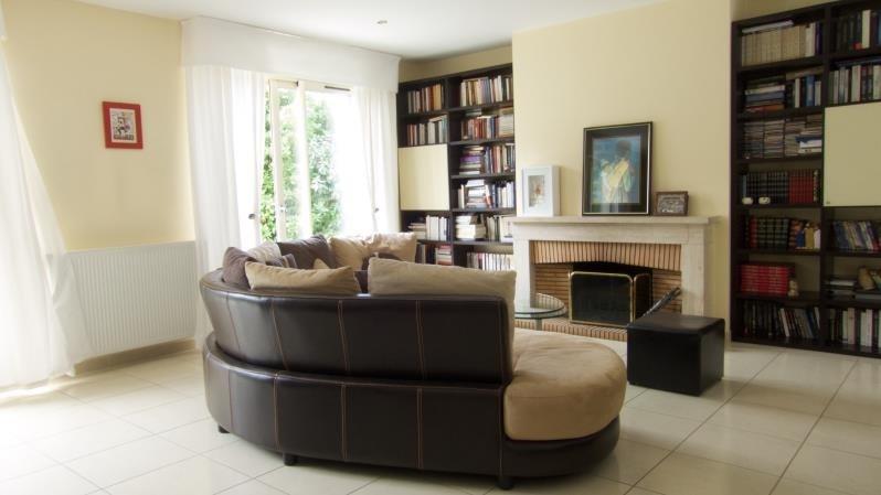 Sale house / villa Neauphle le chateau 750000€ - Picture 4