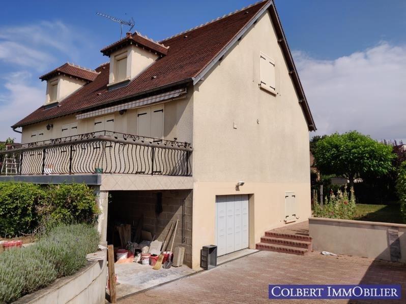 Alquiler  casa Moneteau 850€ CC - Fotografía 1