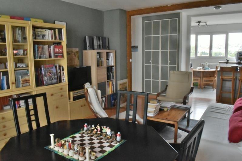 Vente appartement Besancon 97500€ - Photo 2