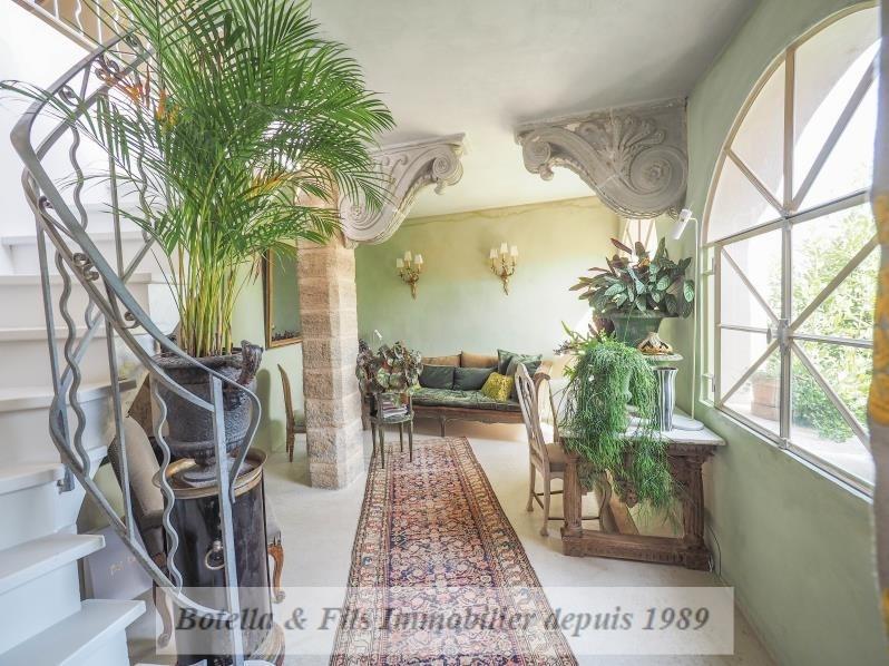Immobile residenziali di prestigio casa Uzes 1580000€ - Fotografia 12