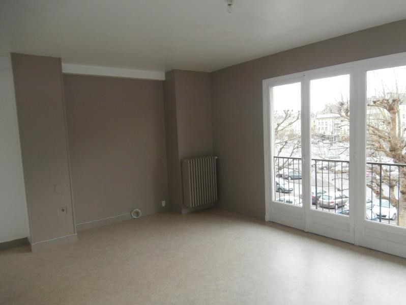 Rental apartment Caen 660€ CC - Picture 1