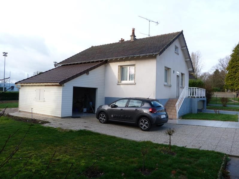 Vente maison / villa Bleneau 99 000€ - Photo 1