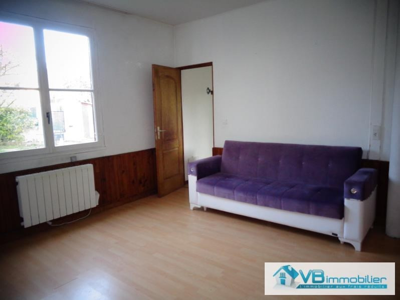 Location maison / villa Savigny sur orge 1080€ CC - Photo 2