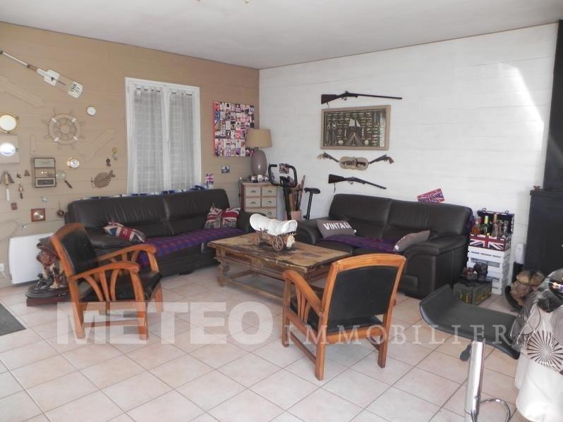 Vente maison / villa La tranche sur mer 174300€ - Photo 3