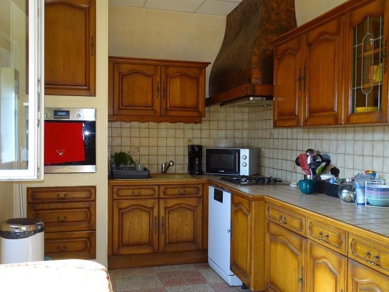 Vente de prestige maison / villa Cailloux sur fontaines 1500000€ - Photo 5