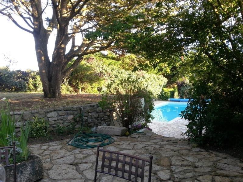 Revenda residencial de prestígio casa Clis 778680€ - Fotografia 4
