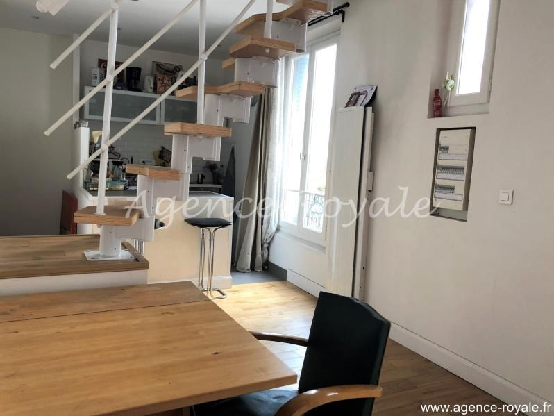 Sale apartment St germain en laye 267 000€ - Picture 6