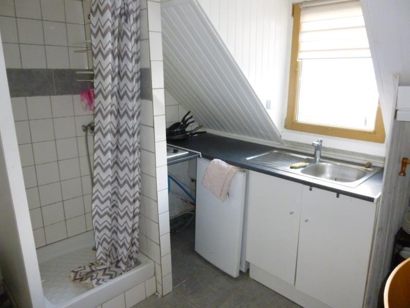 Vente appartement Paris 10ème 85000€ - Photo 3