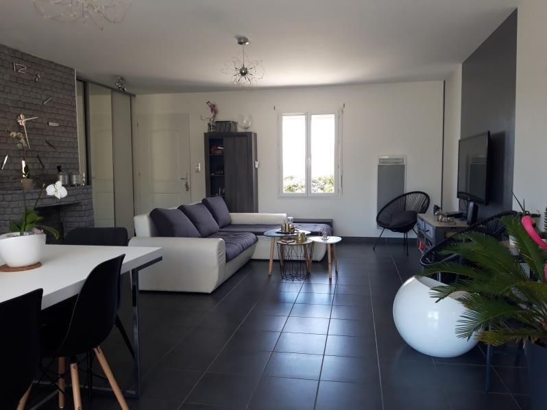 Sale house / villa Lugon et l ile du carney 242500€ - Picture 2